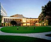 Jean Yawkey Center Opens