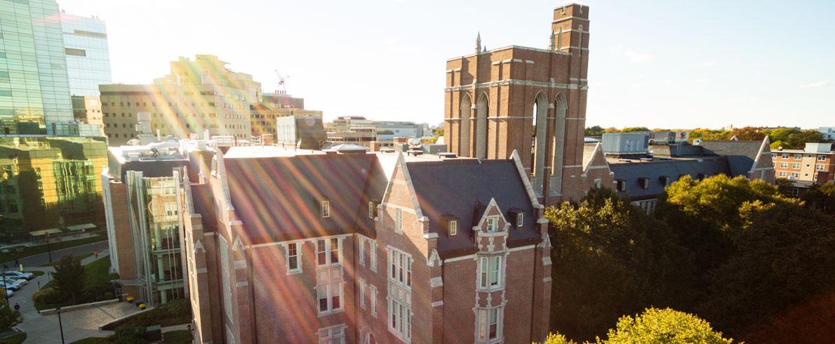 Emmanuel College Boston