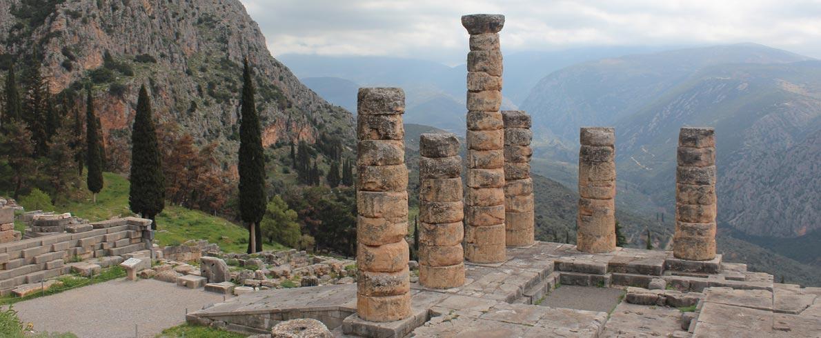 Alumni Travel: Greece 2017