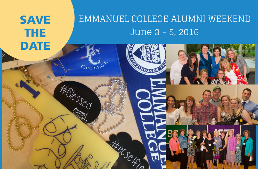 Alumni Weekend 2016 | 6.3.16-6.5.16