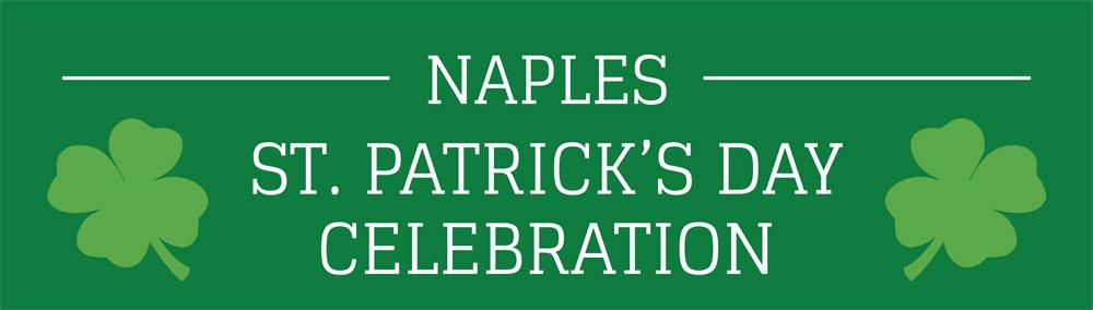 Naples St. Patrick's Day Celebration
