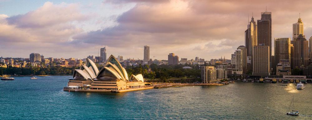 Alumni Travel: Australia 2019