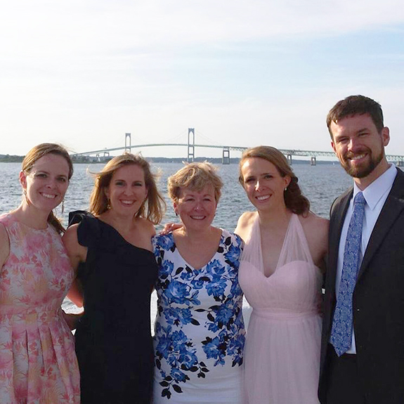 Hovsepian Family Establishes the Paul Shannahan Wenger CURE Laboratory at Emmanuel College
